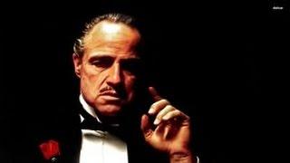 The Godfather/Крестный отец. Разбор/обучение на гитаре.