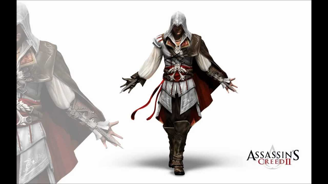 assassin's creed 2-theme song (ezio's family) [hd] - youtube
