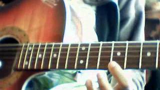 numb guitar intro (linkin park)