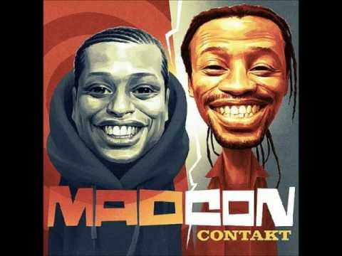 Madcon-Paff