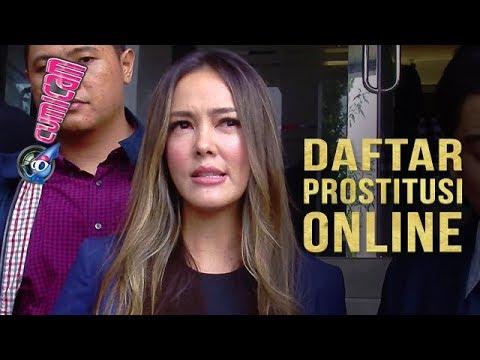 Namanya Dicatut Daftar Prositusi Online, Ini Reaksi Cathy Sharon - Cumicam 11 Januari 2019 Mp3