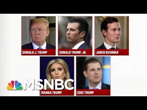 Are They Out Of The Woods Yet? | Deadline | MSNBC