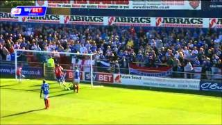 Portsmouth FC - Moments We Live For