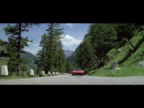 "The Italian Job intro, ""On Days Like These"" (Matt Monro) Remastered HD"