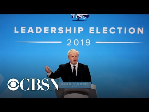 What to know about Britain's next prime minister, Boris Johnson