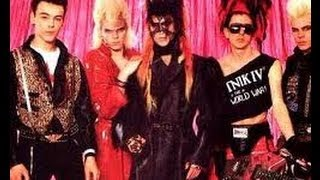 Sigue Sigue Sputnik - Love Missile F1-11 DMC Remix
