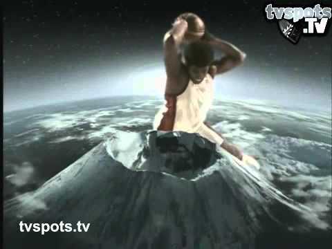 2006 fiba basketball world championship consortium - fujiyama dunk
