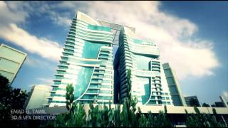 EMAD El TAWIL GFX SHOWREEL 2012