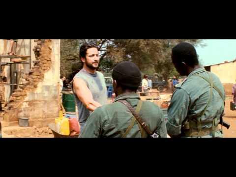 MACHINE GUN PREACHER Trailer | Festival 2011