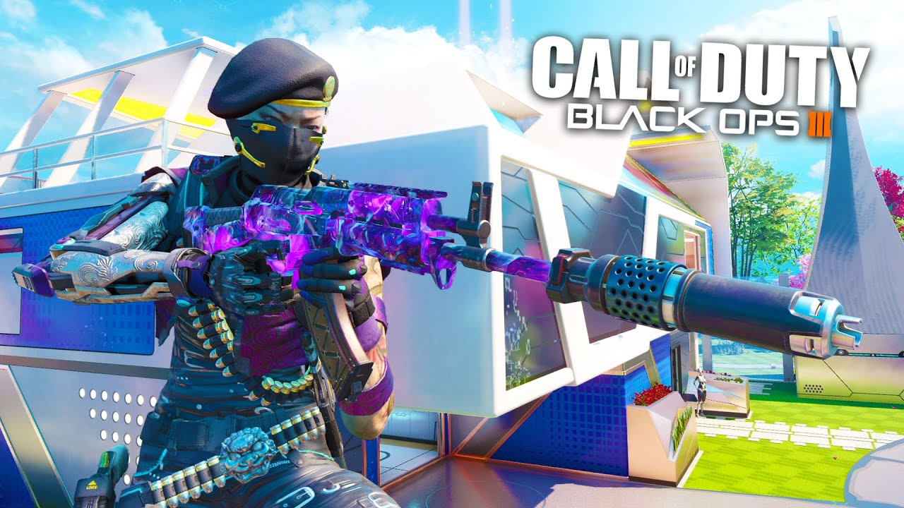Call Of Duty Black Ops Wallpaper Black Ops 3 Prestige Master And Hero Armor Grind