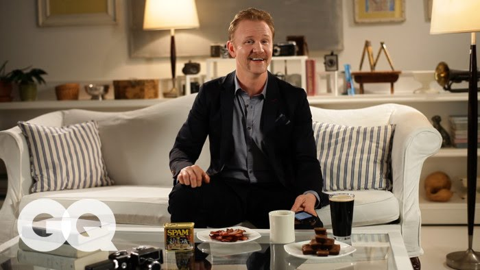 Morgan Spurlock on Bacon, Metallica, and Monty Python – 10 Essentials   Style Guide   GQ