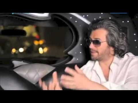 MANSOUR interview PMC Limo