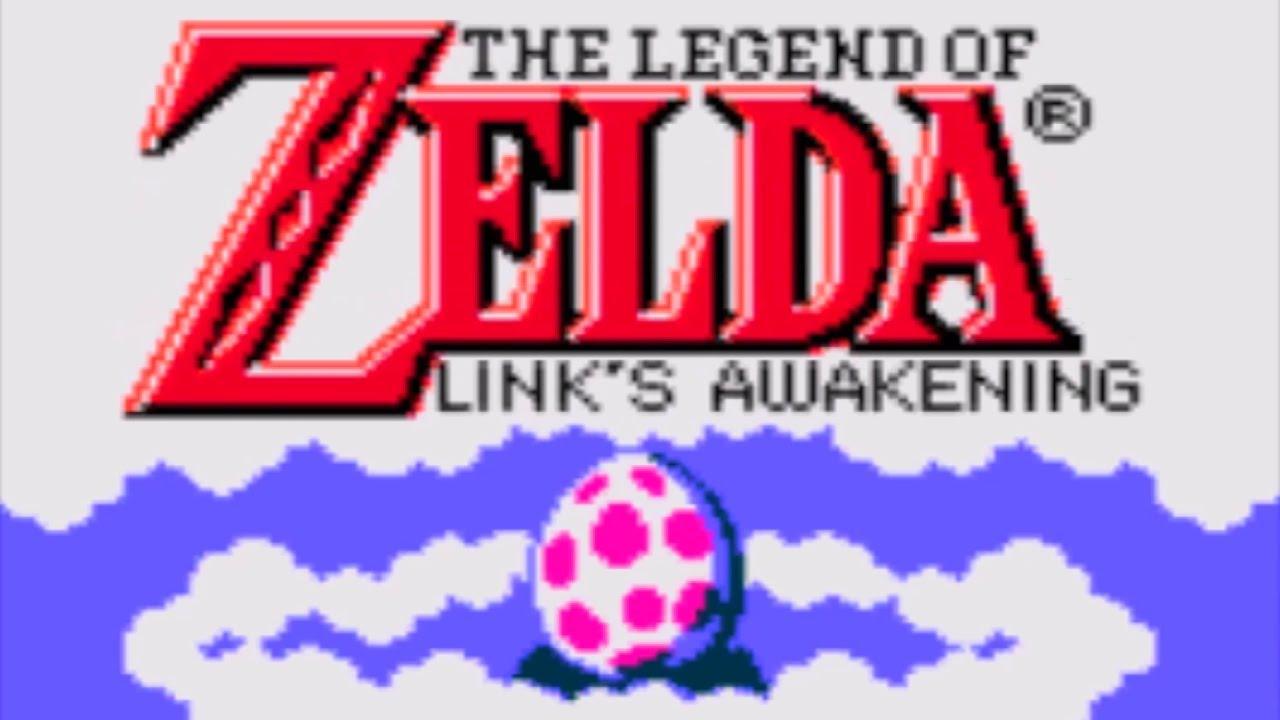 The Legend of Zelda: Link's Awakening DX - Full Game Walkthrough (100%)