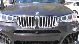 2016 BMW X4 xDrive28i xDrive28i in Jacksonville, FL 32225