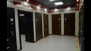 видео металлические двери в Москве