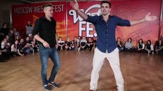 ProShow Glenn Ball & Ivan Katrunov   MWF 2018