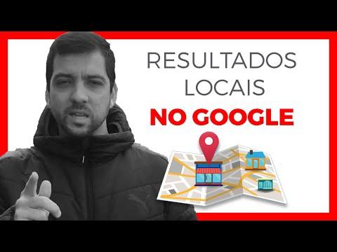 Dominando Resultados Locais No Google - SEO LOCAL CURSO