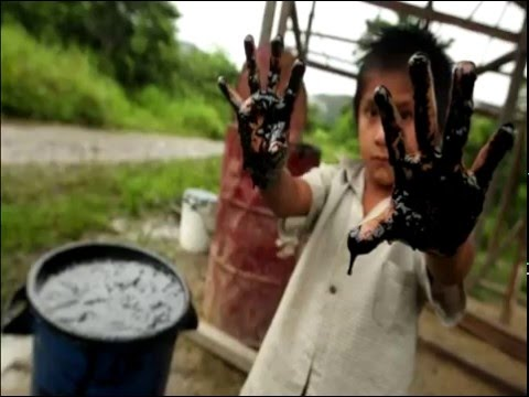 Peru News: Health risks after oil spill still unclear