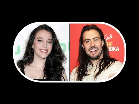 Kat Dennings engaged to Andrew W.K. just weeks after confirming ...
