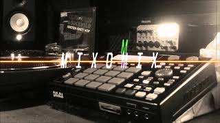 ►MPC HeadZ◄ Dope Hip hop instrumental Rap Beat Oktober 2019 (Free Download)