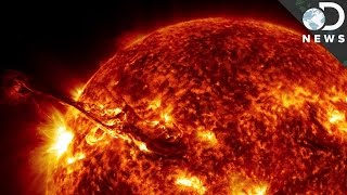 Video The Amazing 4K Footage Of Our Sun Explained download MP3, 3GP, MP4, WEBM, AVI, FLV Agustus 2018