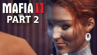 Mafia 2 Walkthrough Gameplay Part 2 - SLOW MOTION