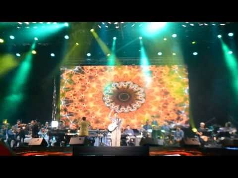 Raef - Call On Him (Live in Malaysia 2013)