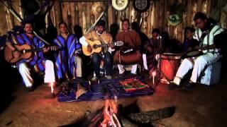 Cantaré - Grupo Yagé