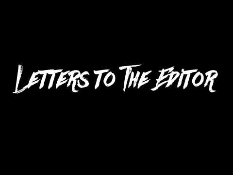 Letters To The Editor | The Silence