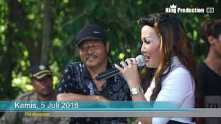 Lanange Jagat - Nunung Alvi - Nada Rindu Sri Avista Live Jatisawit Jatibarang Indramayu