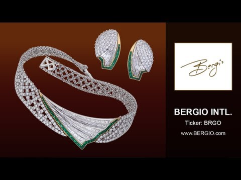CEOLIVE Executive Interview | Berge Abajian, CEO of Bergio International (BRGO)