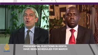 Inside Story - What is fuelling Kenya