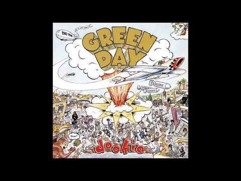 GreenDay Dookie  FULL ALBUM