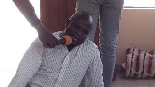 DEMONSTRATION OF POWER kAIROS DIVINE MINISTRIES