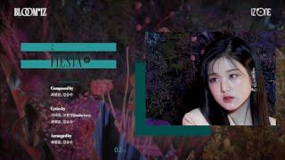 IZ*ONE (아이즈원) (アイズワン) - Fiesta (BLOOM*IZ Highlight Medley Teaser LOOP)