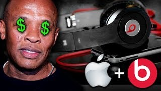 Repeat youtube video Dr Dre 1st Billionaire in Hip-Hop! Thanks to 3.2 Bil by Apple