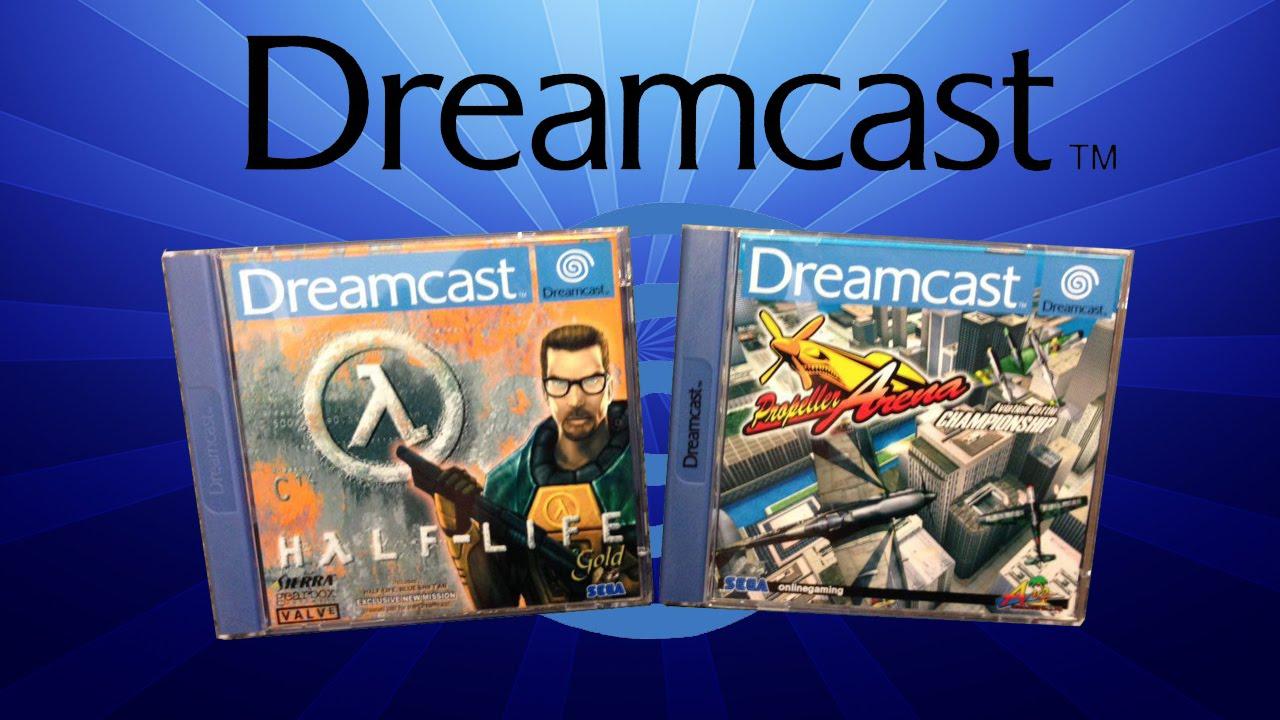 propeller arena dreamcast
