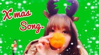 第2話 【X'mas Song.】Tony Reve (short MV)