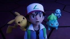 Pokémon: Mewtu schlägt zurück – Evolution | Trailer