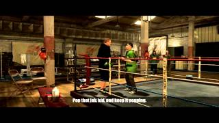 Don King Presents Prizefighter - Career Mode part 5