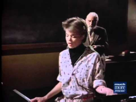 Kids From fame TV Series Where Does The Night Begin Carrie Hamilton.wmv