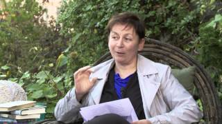 Irish Writers In America - Anne Enright Ten Writing Rules