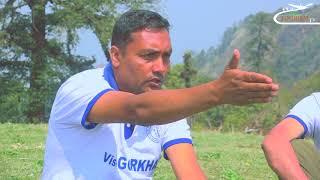 Dharche Manaslu Tourism Development Committee Interview final