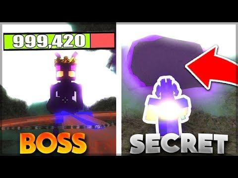 *NEW* BOSS Queen Ant *Drops Rare Loot* & SECRET PORTAL!  Roblox: Booga Booga