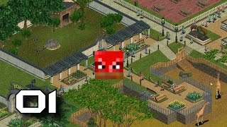 Let's Play Zoo Tycoon Complete Collection - Episode 1