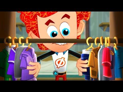 Супергерой на полставки - сезон 2 серия 6   Новые мультфильмы Disney