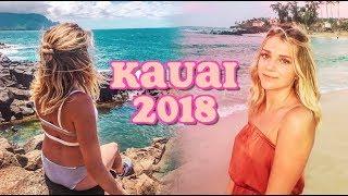 GIRLS TRIP TO HAWAII