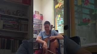 David Popper - Polonaise De Concert Op.14