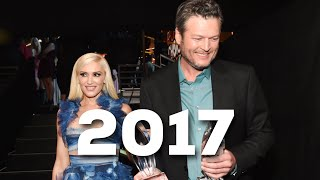 Shefani | 2017 a Year in Review