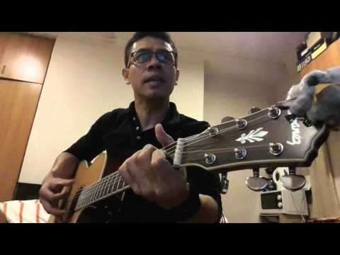 D'Masiv - Rindu 1/2 Mati (Acoustic Cover)